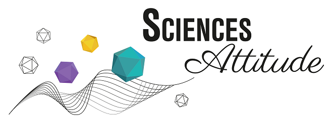 Sciences Attitude Logo